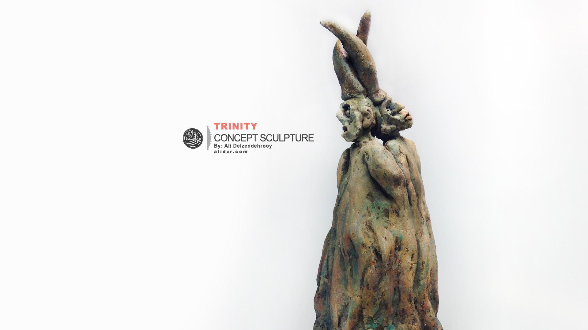 Trinity Ali Delzendehrooy